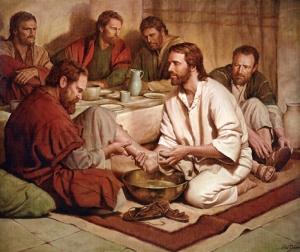 jesussirviendo