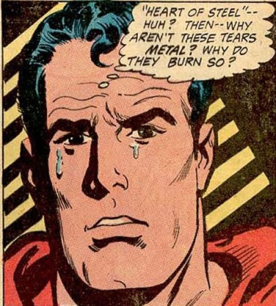 Sad-Superman-Breakdown-Crying-In-The-Classic-Comic