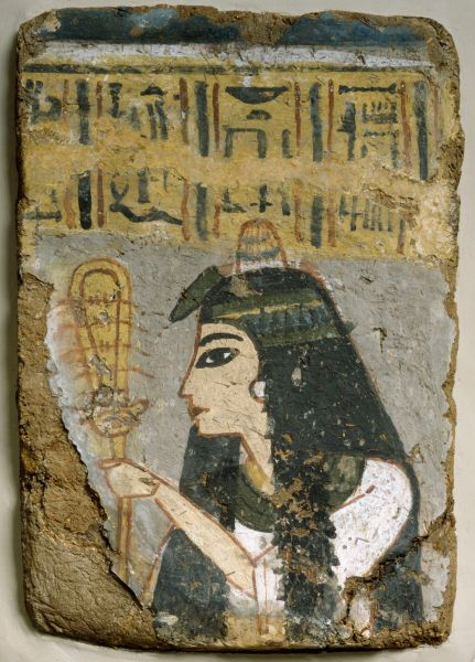 woman_holding_a_sistrum 4 Isis