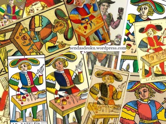Collage_EL MAGO