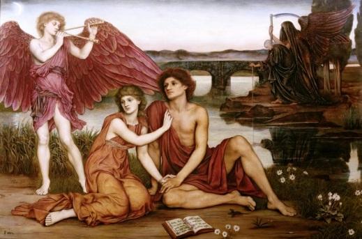 evelyn-de-morgan-loves-passing-1884